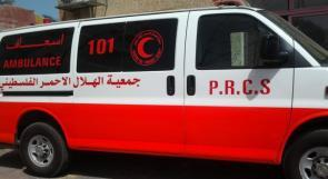 مصرع الطفلة تالا الطردة بحادث سير في تفوح غرب الخليل