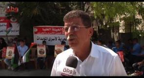 قدورة فارس لوطن: ضعف الاسناد الشعبي للأسرى يطيل من عمر إضرابهم