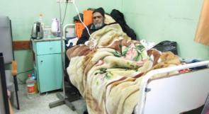"""خاص لـ""""وطن"""": بالفيديو.. غزة: """"أرواح"""" المرضى """"تموت"""" على أعتاب المعابر"""