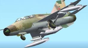 تحطم مقاتلة ميغ-21 رومانية خلال عرض جوي ومقتل الطيار