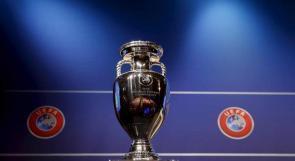 قائمة أفضل 10 هدافين في تاريخ كأس أوروبا
