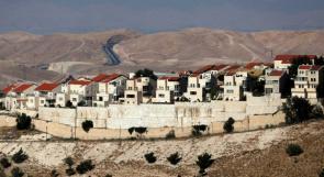 فرنسا تدين عزم الاحتلال بناء وحدات استيطانية جديدة في الضفة