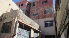 انتهاء مهلة الاحتلال لعائلة أبو حميد تمهيدا لهدم منزلها