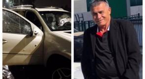 مقتل رجل بإطلاق نار في جلجوليا