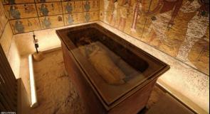 """بعد إعادة فتحها.. مالاتعرفه عن مقبرة """"توت عنخ آمون"""""""
