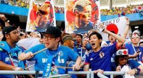 """اليابان: خطة عبقرية لـ""""ملء مدرجات الملاعب"""""""