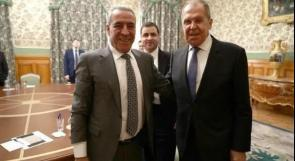 روسيا ترحب بمرسوم الرئيس الذي حدد موعد الانتخابات العامة