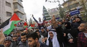 القوى الوطنية: بتنفيذ الضم او تأجيله المطلوب انهاء الاحتلال