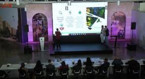 روابي تحتضن الحفل النهائي للقمة الإقليمية لمسابقة Hult Prize العالمية في فلسطين