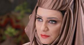 وفاة الكاتبة السورية ابتسام اديب والدة الممثلة السورية سلاف فواخرجي
