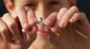 """""""عام بلا دخان"""" مبادرة عالمية للوصول الى مستقبل خالٍ من الدخان"""