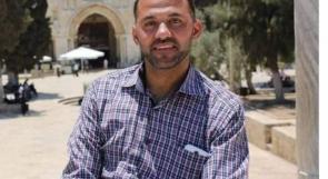 الاحتلال يفرج عن الصحفي طارق أبو زيد