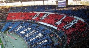 """اشتباكات وإصابات واعتقالات على خلفية """"كلاسيكو"""" فرنسا"""