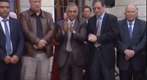 السفير الروسي لوطن: سأنقل معاناة الفلسطينيين لحكومتي