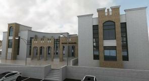 """افتتاح مركز """"كوفيد - بيت كاحل"""" لرعاية مرضى كورونا"""
