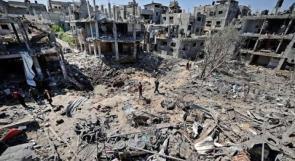 ربع مليار دولار خسارة اقتصاد غزة.. أحلام نبتت رغم الحصار بددها عدوان الاحتلال