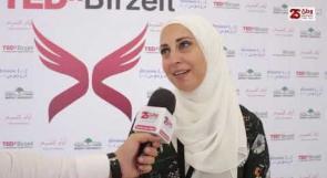 TEDx بيرزيت .. حدث مُلهم للشباب لرواية قصصهم وتجاربهم وكسر القوالب النمطية عن الفلسطينيين