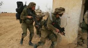 تقرير إسرائيلي: انخفاض تجنيد البدو بجيش الاحتلال