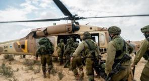 عربي في جيش الاحتلال يتعرض لعنصرية وإذلال وتجويع وسخرية الجنود