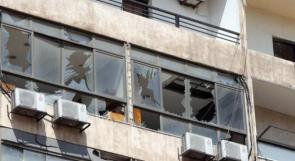 """غارة الفشل المزدوج على """"الضاحية"""": الطائرات المسيرة تسقط كالعصافير الميتة!"""