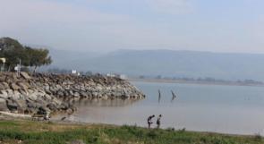 مستوى المياه في الأحواض الجوفية وطبريا ينذر بالخطر