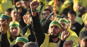 فيديو ينشر لأول مرة.. حزب الله قصف أهدافاً إسرائيلية انتقاماً لمغنية