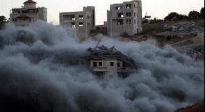"""عمليات هدم المنازل الأخيرة التي قامت بها """"إسرائيل"""" تبرز الحاجة إلى رقابة الأمم المتحدة"""
