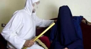 شرطة رام الله تقبض على مشعوذين اعتديا على مواطنة بالضرب والصعق بالكهرباء