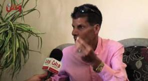 """عائلات رُحّلت من """" مجدل بني فاضل"""" على خلفية جريمة قتل.. تناشد الرئيس عبر """"وطن"""" إعادتها للبلدة"""