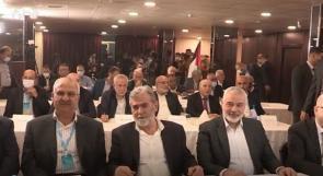 قيادات فصائلية لوطن: مجموعة من العقبات تعرقل حوارات المصالحة واجراء الانتخابات..