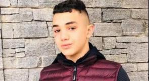 الاحتلال يعتقل للمرة الثانية فتى فلسطينياً مريضاً ويهدد بتحويله للاعتقال الإداري إذا أُطلاق سراحه