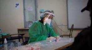 وزارة الصحة في غزة: 5 وفيات و314 إصابة جديدة بفيروس كورونا خلال الـ 24 ساعة الماضية