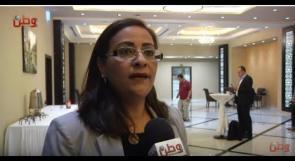وفاء عبد الرحمن لوطن: طرحنا مبادرة لإصلاح نقابة الصحفيين للتأكد من أنها نقابة جامعة ومهنية ومستقلة تضم الجميع دون تفريق أو تمييز