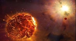 اكتشاف الكوكب الأسخن في الكون