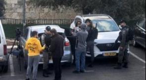 """""""الإعلام"""": اعتقال طاقم تلفزيون فلسطين استهداف للحقيقة وللعاصمة"""