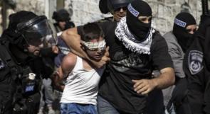وحدة إسرائيلية خاصة تختطف الشاب معتز البدوي من جنين