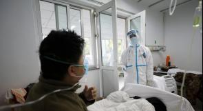 """ارتفاع الإصابات بـ """"كورونا"""" في الصين"""