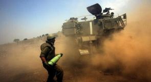 """""""هآرتس"""": الطريق إلى جولة أخرى من القتال في غزة أصبحت أقصر"""
