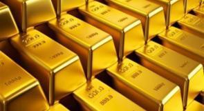 الذهب يتراجع بفعل بيانات صينية متباينة عززت الأسهم