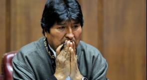 """بوليفيا ما بعد موراليس تعيد علاقتها مع """"إسرائيل"""""""