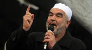 محكمة الاحتلال تبحث طلب إعادة النظر باعتقال الشيخ رائد صلاح