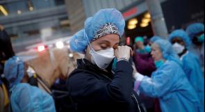 اصابات كورونا في التشيك تتجاوز 50 ألف حالة