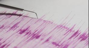 زلزال بقوة 5.9 درجات يضرب شرقي إندونيسيا