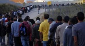 الاتحاد الدولي لنقابات العمال: استغلال فاضح للعمال الفلسطينيين داخل دولة الاحتلال