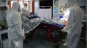 146 حالة وفاة و2103 إصابة و1212 حالة تعافي في صفوف الجاليات الفلسطينية في العالم