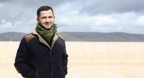 نابلس: الاحتلال يعتقل الشاب صلاح الدين دويكات أثناء عودته من القدس