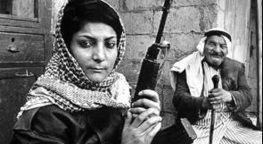 فلسطينيات تركن أثراً في التاريخ..
