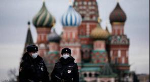 روسيا: 783 وفاة و23,7 ألف إصابة جديدة بكورونا