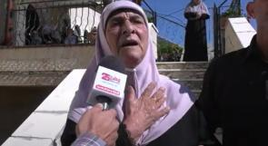"""ذوو شهداء """"بدو"""" لوطن: الاحتلال تعمد اغتيال أبنائنا ونطالب بتسليم جثامينهم"""