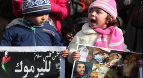 الأورومتوسطي: أكثر من ربع فلسطينيي سوريا شردوا خارجها ويواجهون مآس متجددة